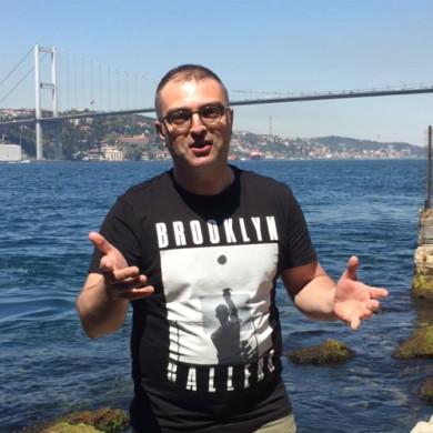 Aykut Balci (Turkey)
