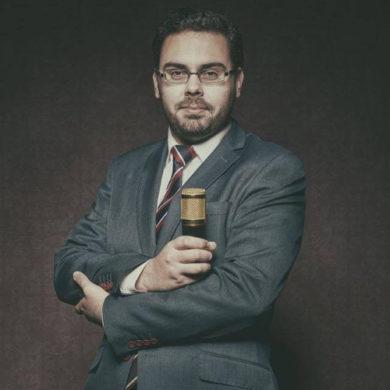 Cláudio Fonseca (POR)