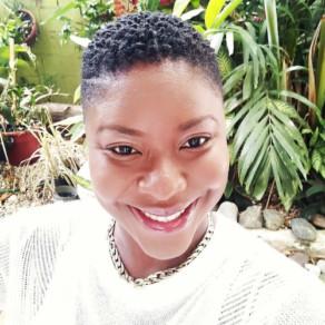 Kadia Francis (Jamaica)