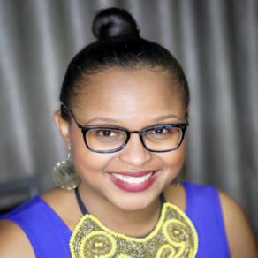 Kerry-Ann Reid-Brown (Caribbean)