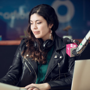 Laura Ubate (Colombia)