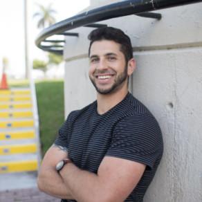 Luis Ryan Diaz