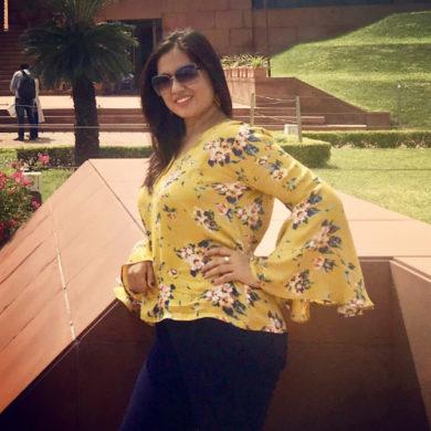 Sabeena Karki (Edited)